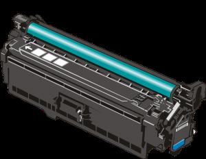 טונרים למדפסת HP